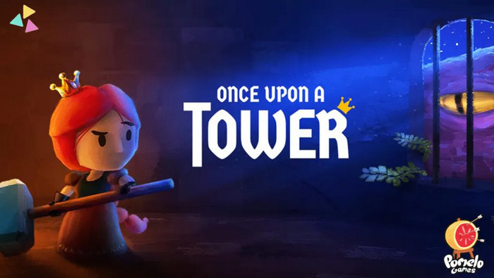 Platform: Once Upon A Tower