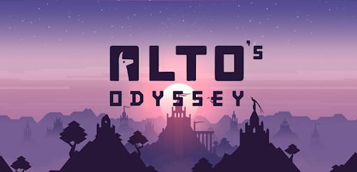 Runner: Alto's Odyssey